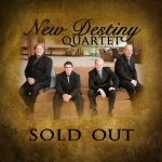 NDQ Front Cover Sold Out